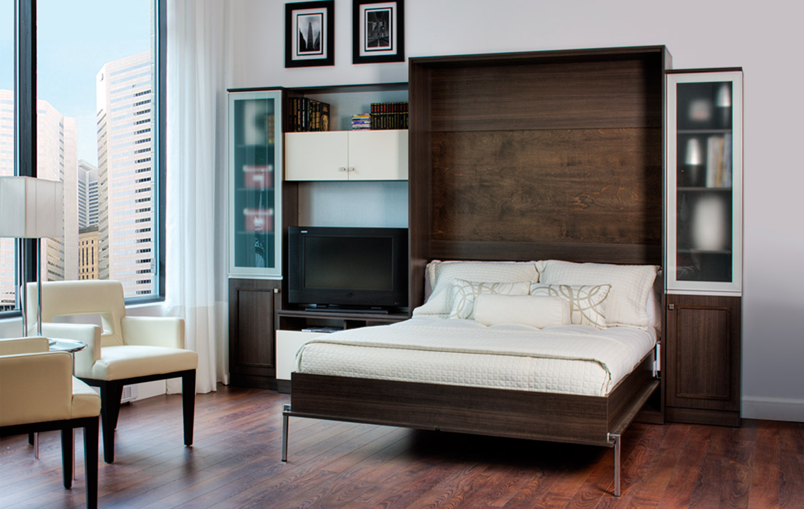 Murphy bed design plans - Easy Murphy Wall Bed Plans